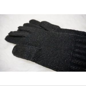 Michael Kors Accessories - Brand New Michael Kors Sparkle Knit Gloves